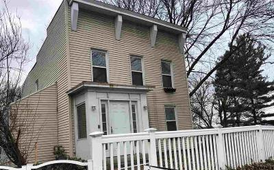East Greenbush Single Family Home For Sale: 86 Columbia Turnpike