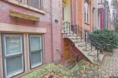 Albany Rental New: 50 Elm St