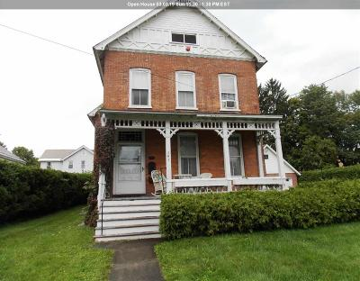 Single Family Home For Sale: 161 Church St