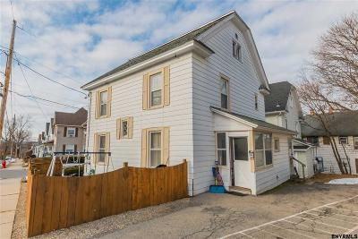 Fulton County Single Family Home For Sale: 103 S Judson St