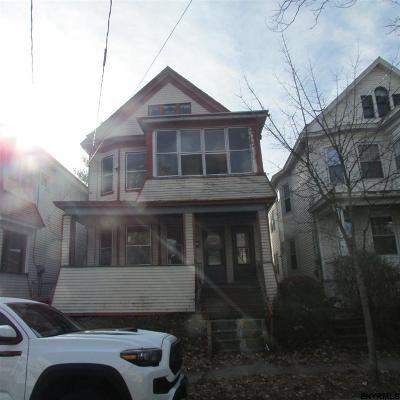 Albany NY Two Family Home New: $135,900