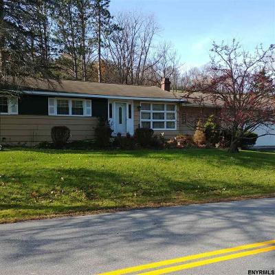 White Creek Tov NY Single Family Home New: $184,500