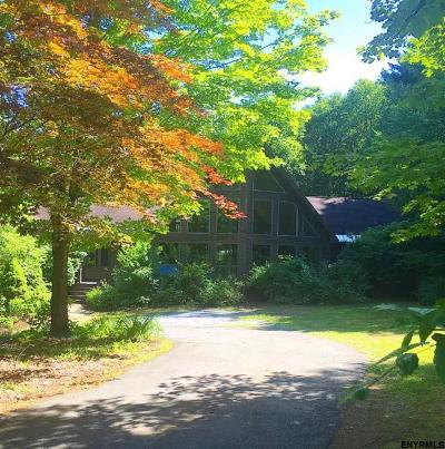 Saratoga County Rental For Rent: 24 South Greenfield Rd
