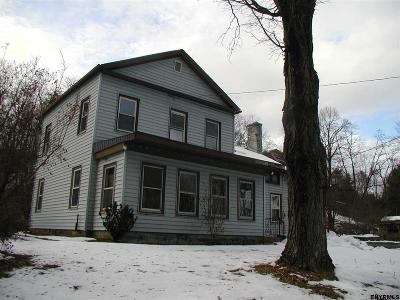 Greene County Single Family Home New: 631 King Hill Rd