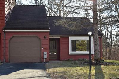 Saratoga County Single Family Home For Sale: 75 Westchester Dr