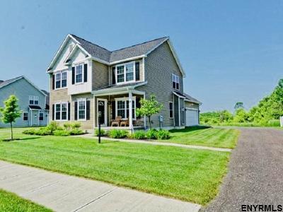 Saratoga County Rental For Rent: 13 Coronado Way
