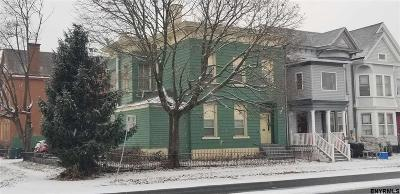 Troy Multi Family Home New: 219 5th Av