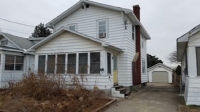 Schenectady County Single Family Home New: 26 Laurel Av
