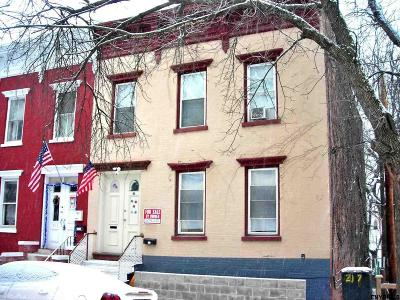 Troy Multi Family Home New: 217 9th St