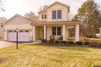 Wilton Single Family Home New: 3 Cider Mill Way