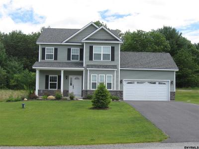 Saratoga County, Warren County Single Family Home For Sale: 31 Apres Cir