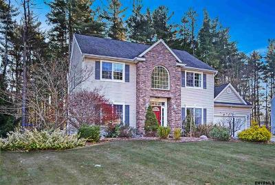 Guilderland Single Family Home New: 6006 Baneberry Dr