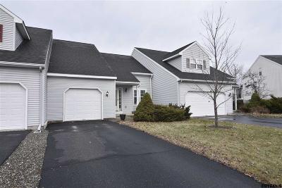 Halfmoon Single Family Home For Sale: 13b Fairway Dr