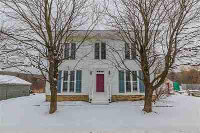 Ephratah Single Family Home For Sale: 5838 State Highway 29