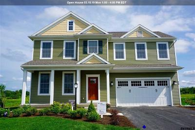 Saratoga County, Warren County Single Family Home For Sale: 16 Howland Park Dr