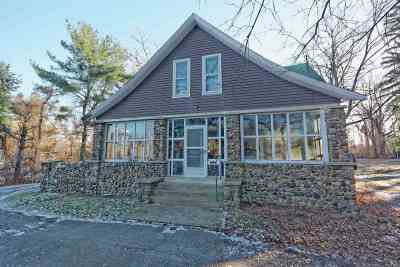 Niskayuna Single Family Home For Sale: 962 Balltown Rd