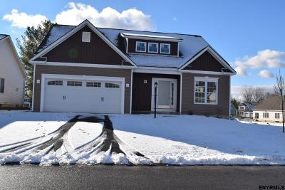Saratoga County, Warren County Single Family Home For Sale: 27 Lakepointe Way