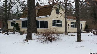 Clifton Park Single Family Home Back On Market: 112 Eastside Dr
