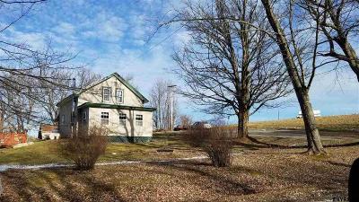 Brunswick Single Family Home For Sale: 85 Old Siek Rd