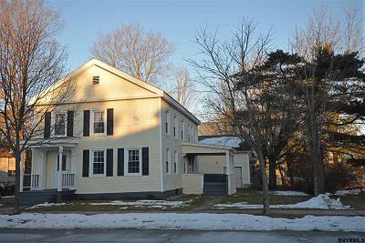 Northville Single Family Home For Sale: 102 North Third St
