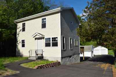 Bethlehem Single Family Home For Sale: 508 Route 9w