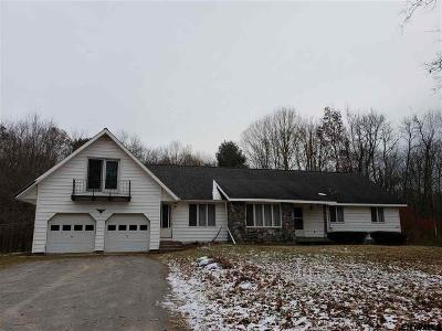 Clifton Park Two Family Home For Sale: 573-575 Englemore Rd