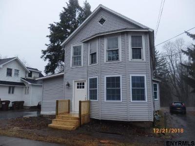 Single Family Home For Sale: 91 Cherry Av