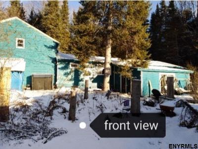 Mayfield Single Family Home For Sale: 350 County Highway 102
