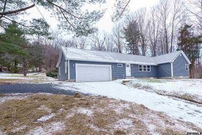 Albany County Single Family Home For Sale: 305 Old Quarry Rd