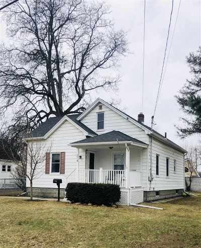 Rotterdam Single Family Home For Sale: 214 Stoodley Pl