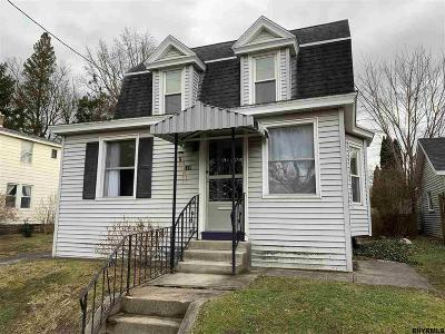 Scotia Single Family Home For Sale: 149 6th St