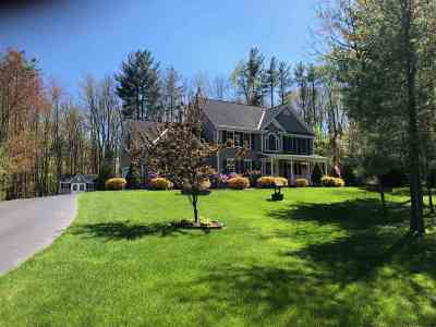 Rensselaer County Single Family Home For Sale: 26 Marie Heights