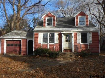 Rotterdam Single Family Home For Sale: 1724 Patton Dr