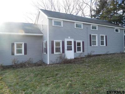 New Scotland Single Family Home For Sale: 1773 Tarrytown Rd