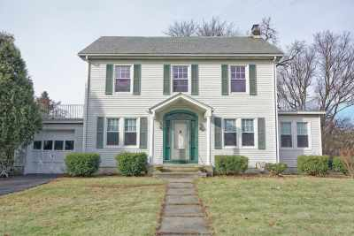 Albany Single Family Home For Sale: 114 South Manning Blvd