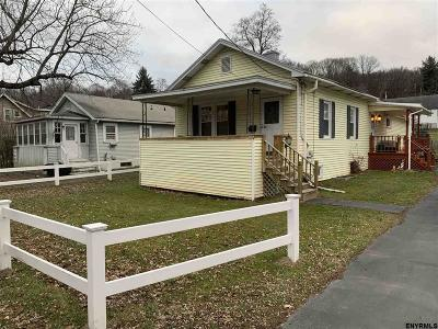 East Greenbush Single Family Home For Sale: 25 Ridge Rd