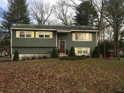 Saratoga County Rental For Rent: 28 Concord Dr