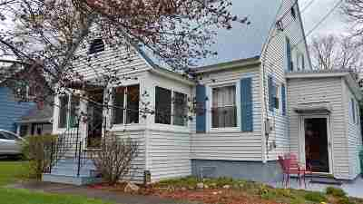 Johnstown Single Family Home For Sale: 97 Saratoga Blvd