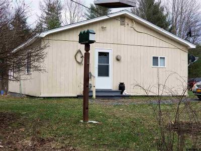 Northampton Tov, Mayfield, Mayfield Tov Single Family Home For Sale: 380 County Highway 106