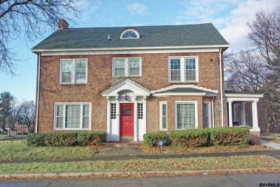 Single Family Home For Sale: 1 24th St