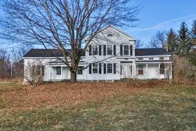 Berne Single Family Home For Sale: 107 Willsie Rd