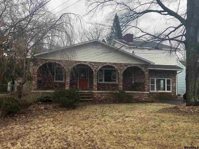 Single Family Home For Sale: 404 Elm Av