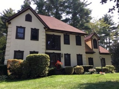 Saratoga County Single Family Home For Sale: 1 Cheltenham Pl