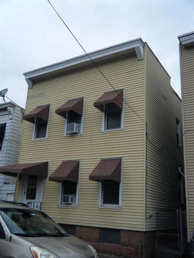 Albany NY Two Family Home For Sale: $79,900