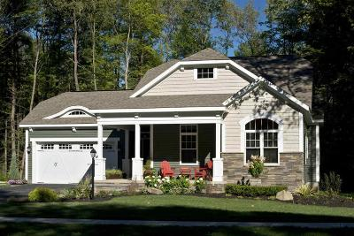 Saratoga County Single Family Home For Sale: 3 Admirals Way