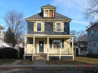 Scotia Single Family Home Back On Market: 112 Bruce St