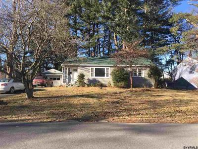 Single Family Home New: 28 Brockley Dr