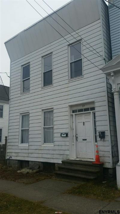 Multi Family Homes For Sale In Cohoes Ny