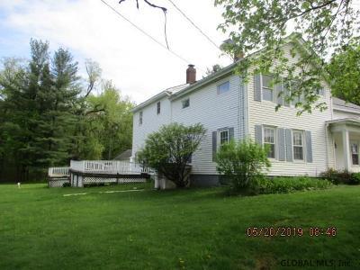Broadalbin Single Family Home For Sale: 114 West Main St