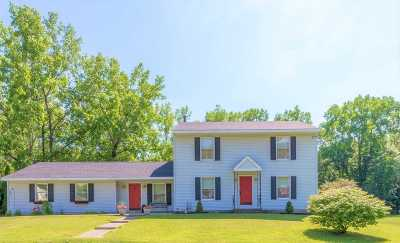 Single Family Home For Sale: 87 Tollgate Rd